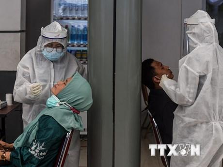 Các nước Đông Nam Á ghi nhận thêm nhiều ca nhiễm và tử vong mới