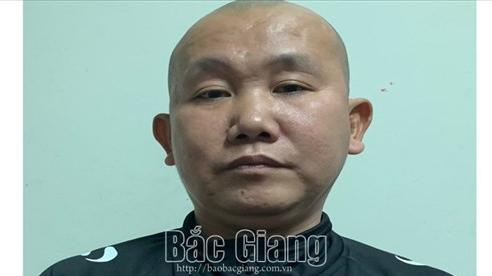 Vì sao 'trùm giang hồ' Bắc Giang 'Quân Thi' bị bắt?