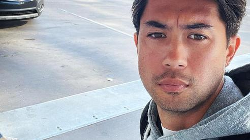 Lee Nguyễn có thể đá vòng 4 V-League