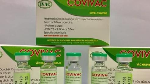 Vaccine Covid-19 thứ 2 của Việt Nam sắp tiêm thử nghiệm trên người