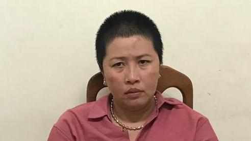 Vì sao Facebooker Nguyễn Thị Bích Thủy bị bắt?