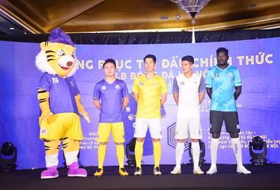 Hà Nội FC giới thiệu linh vật, bán vé online từ mùa giải 2021