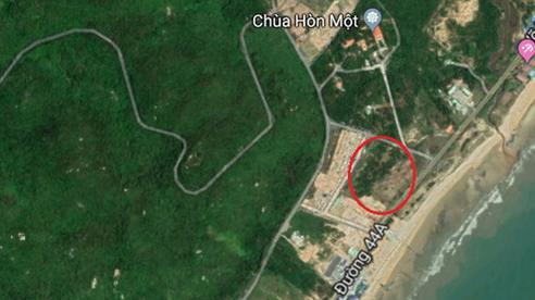 Rà soát thủ tục đấu giá dự án nghỉ dưỡng 74.000m2 ở Bà Rịa – Vũng Tàu