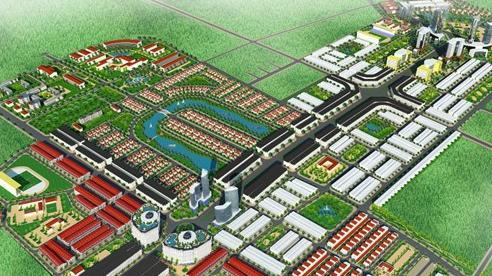 Được quy hoạch trở thành KĐT lớn bậc nhất Bắc Ninh, Từ Sơn Garden City hút khách