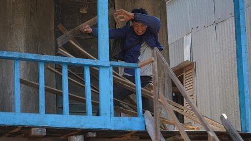 Ca sĩ Lý Hải bỏ cả tỉ đồng dựng nhà rồi phá hủy