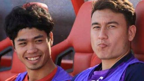 Đặng Văn Lâm sang Nhật chơi bóng: Giá như, Công Phượng...