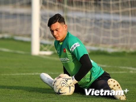 Dynamo Moskva muốn cạnh tranh với Cerezo Osaka để có Đặng Văn Lâm