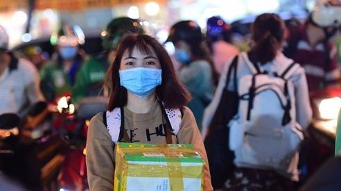 Người đầu tiên không đeo khẩu trang nơi công cộng bị phạt 2 triệu ở Quảng Ninh
