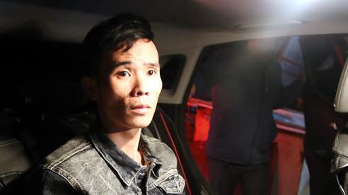 Nam thanh niên đột nhập biệt thự trộm cắp tài sản bị bắt