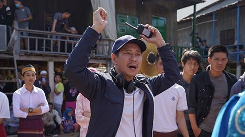 Lý Hải chi tiền tỷ giật sập 15 căn nhà để quay phim