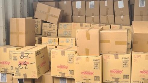 Phát hiện gần 50 nghìn bao thuốc lá nhập lậu qua cảng biển Hải Phòng