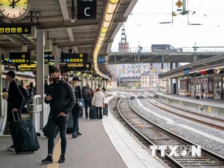 Quốc hội Thụy Điển trao thêm quyền cho chính phủ trong chống COVID-19