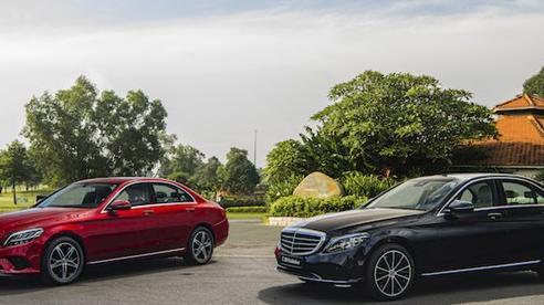 Mercedes-Benz Việt Nam hỗ trợ 50% phí trước bạ đến hết tháng 2/2021