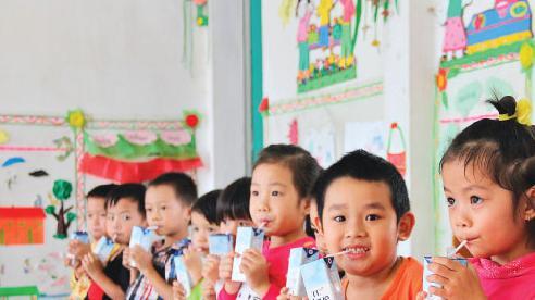Chìa khóa cải thiện tầm vóc Việt