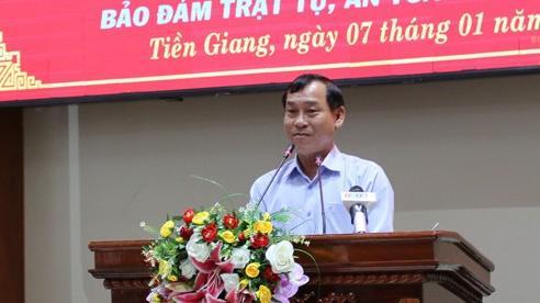 Phân luồng cao tốc Trung Lương- Mỹ Thuận dịp Tết Nguyên đán 2021