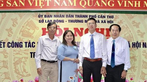Ngành LĐ-TB&XH thành phố Cần Thơ hoàn thành 100% kế hoạch năm 2020
