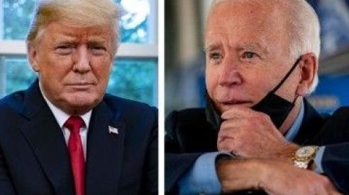 Hậu bầu cử Mỹ 2020: Tổng thống Trump được hoan nghênh nếu không dự Lễ nhậm chức, bị cáo buộc kích động nổi loạn