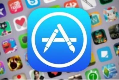 App Store của Apple đạt doanh thu 64 tỷ USD trong năm 2020