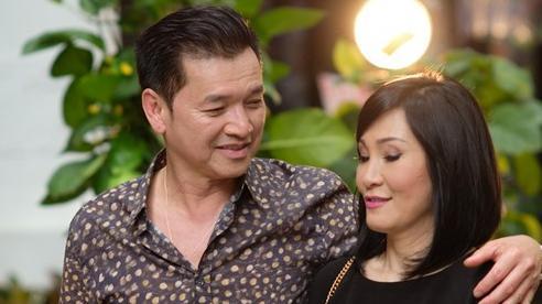 Quang Minh - Hồng Đào chia tay sau khi đóng máy phim 'Sám hối'