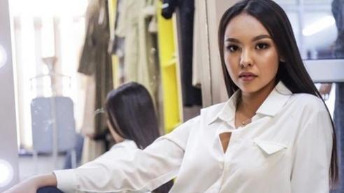 Kamilla Serikba đăng quang Hoa hậu Kazakhstan 2020