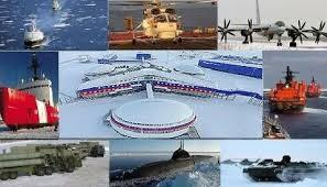 Nga đang trừng phạt Mỹ vì những sai lầm ở Bắc Cực