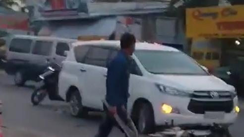 Vụ hỗn chiến kinh hoàng, 1 người chết trên Quốc lộ 61: Hung khí được cất giấu dưới huyệt mộ