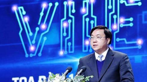 Thúc đẩy đổi mới sáng tạo Việt Nam phát triển và vươn mình ra thế giới