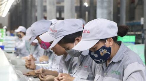 Hàn Quốc vượt lên, Thái Lan chững lại, Việt Nam không thể chần chừ