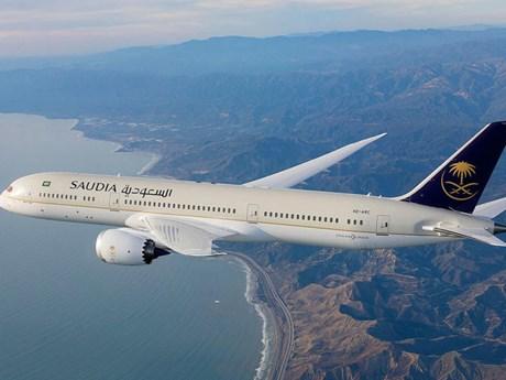 Mở cửa không phận, Saudi Airlines nối lại các chuyến bay sang Qatar