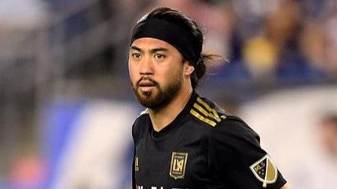 Lee Nguyễn có thể bắt đầu đá từ vòng 2 V.League 2021