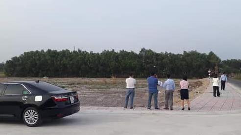 [Kinh Nghiệm Đầu Tư] Nhà đầu tư 'săn'' đất nền giá rẻ ăn theo sân bay Long Thành