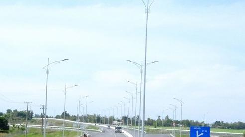 Ngày 12/1, Cần Thơ đi Kiên Giang chỉ 50 phút