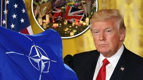 Ông Trump rời Nhà Trắng, Mỹ và NATO sẽ đổi vai?