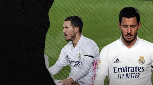 Eden Hazard: Tìm lại 'đôi chân' bỏ quên ở Stamford Bridge