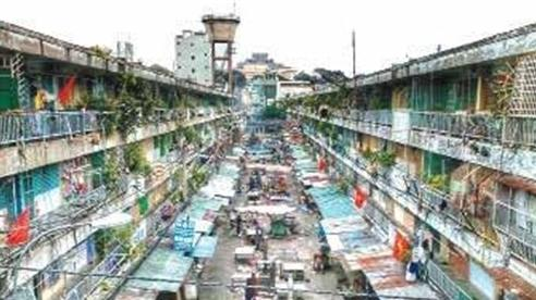 TP.HCM đề xuất cưỡng chế cải tạo chung cư cũ