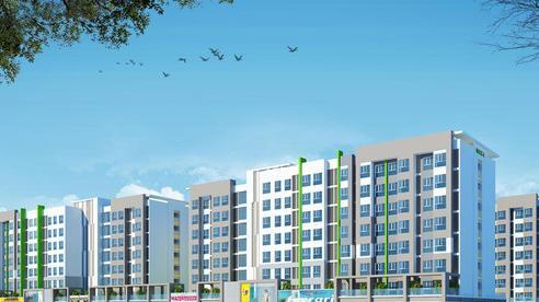 Tìm kiếm nhà đầu tư cho 2 dự án nhà ở gần 3.000 tỷ đồng khu vực có BĐS 'nóng' nhất nhì vùng ven Tp.HCM