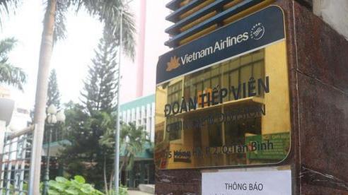 Công an TP. HCM khởi tố BN 1342 - nam tiếp viên Vietnam Airlines