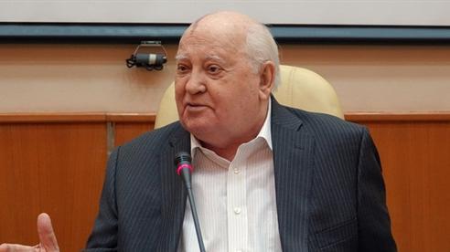 Ông Gorbachev nói điều Nga cần ở chính quyền Mỹ mới