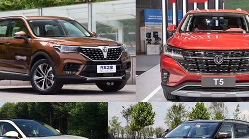 Xe ô tô Trung Quốc tại Việt Nam: Lối đi nào cho năm 2021?