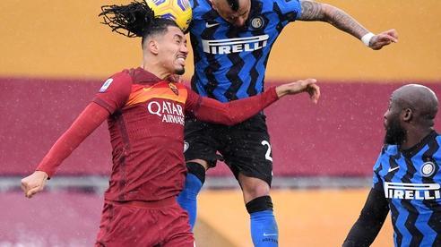 Chiêm ngưỡng 4 siêu phẩm ở trận cầu tâm điểm vòng 17 Serie A