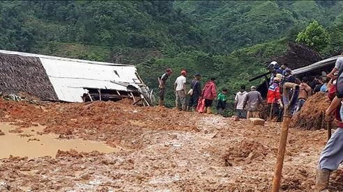 Indonesia: Lở đất nghiêm trọng làm ít nhất 11 nạn nhân thiệt mạng