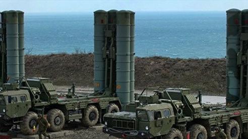 Báo Trung Quốc đánh giá cao các hệ thống tên lửa phòng không của Nga
