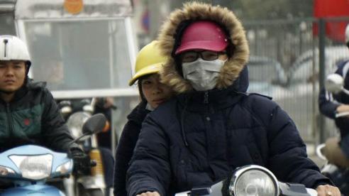 Dự báo thời tiết ngày 13/1: Hà Nội rét 7 độ C