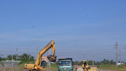 Long An: Triển khai 8 công trình đột phá về giao thông