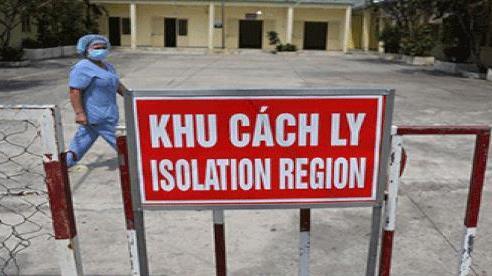 5 người mắc COVID-19 vừa phát hiện ở Việt Nam