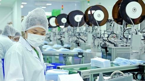 Việt Nam xuất khẩu 1,37 tỷ khẩu trang y tế trong năm 2020