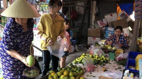 TP HCM: Giảm 50% tiền thuê sạp cho tiểu thương chợ truyền thống