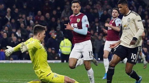 Man United hồi hộp soán ngôi đầu ngoại hạng