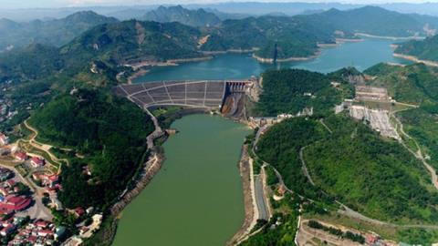 Dự án mở rộng thủy điện Hòa Bình: Phương án tối ưu