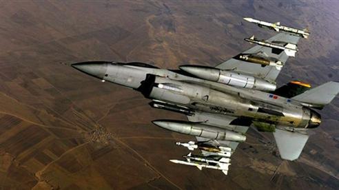 Tại sao Iraq muốn đổi tiêm kích của Mỹ lấy Su-57?